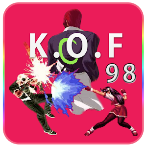 Guide(for King of Fighters 98) for PC-Windows 7,8,10 and Mac