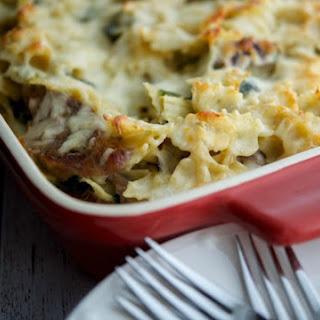 Sausage Artichoke Pasta Recipes