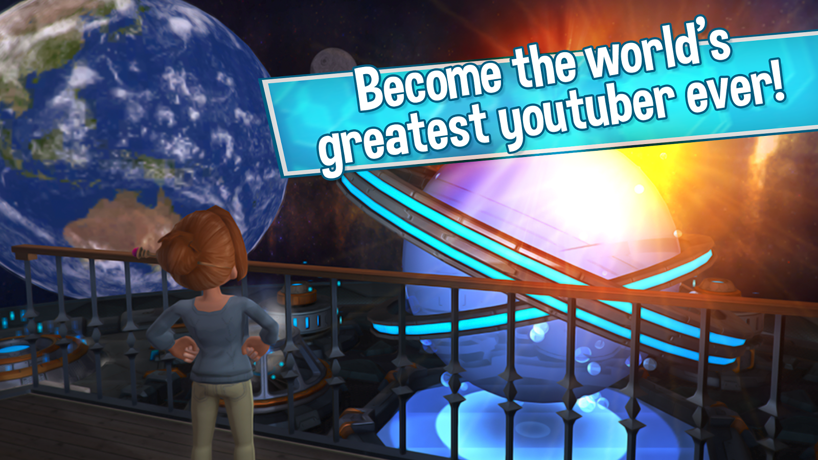 Youtubers Life - Gaming Screenshot 0