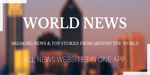World News Pro: All in One News, AD FREE News App for pc