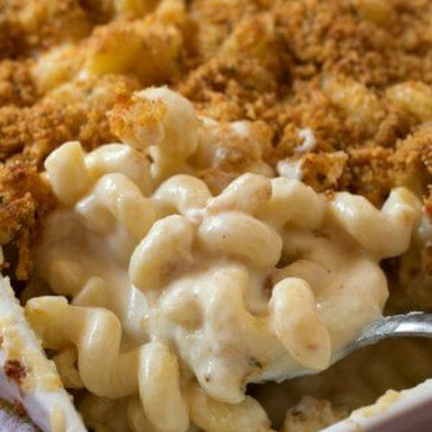 Perfect Macaroni and Cheese