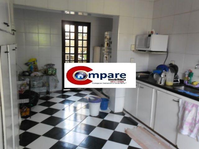Casa 3 Dorm, Vila Galvão, Guarulhos (SO1372) - Foto 6