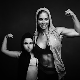 by Kelley Hurwitz Ahr - Sports & Fitness Fitness ( studio fitness tamara and cara )