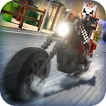 Cube Motorcycle City Roads 1.0.4 Apk