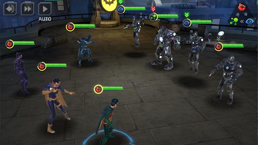 DC Legends: Battle for Justice screenshot 6