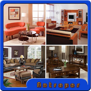 Living room furniture ideas android apps on google play for Living room ideas app