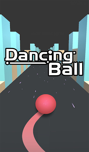 Dancing Ball – Roll in the Sky and Catch it up screenshot 5