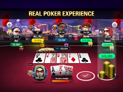 Download game poker blackberry 9300