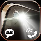 App فلاش عند الاتصال والرسائل APK for Kindle