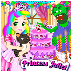 Princess Party Girl Adventures