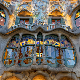 by Krishna & Garuda (Adrian Radu) - Buildings & Architecture Homes