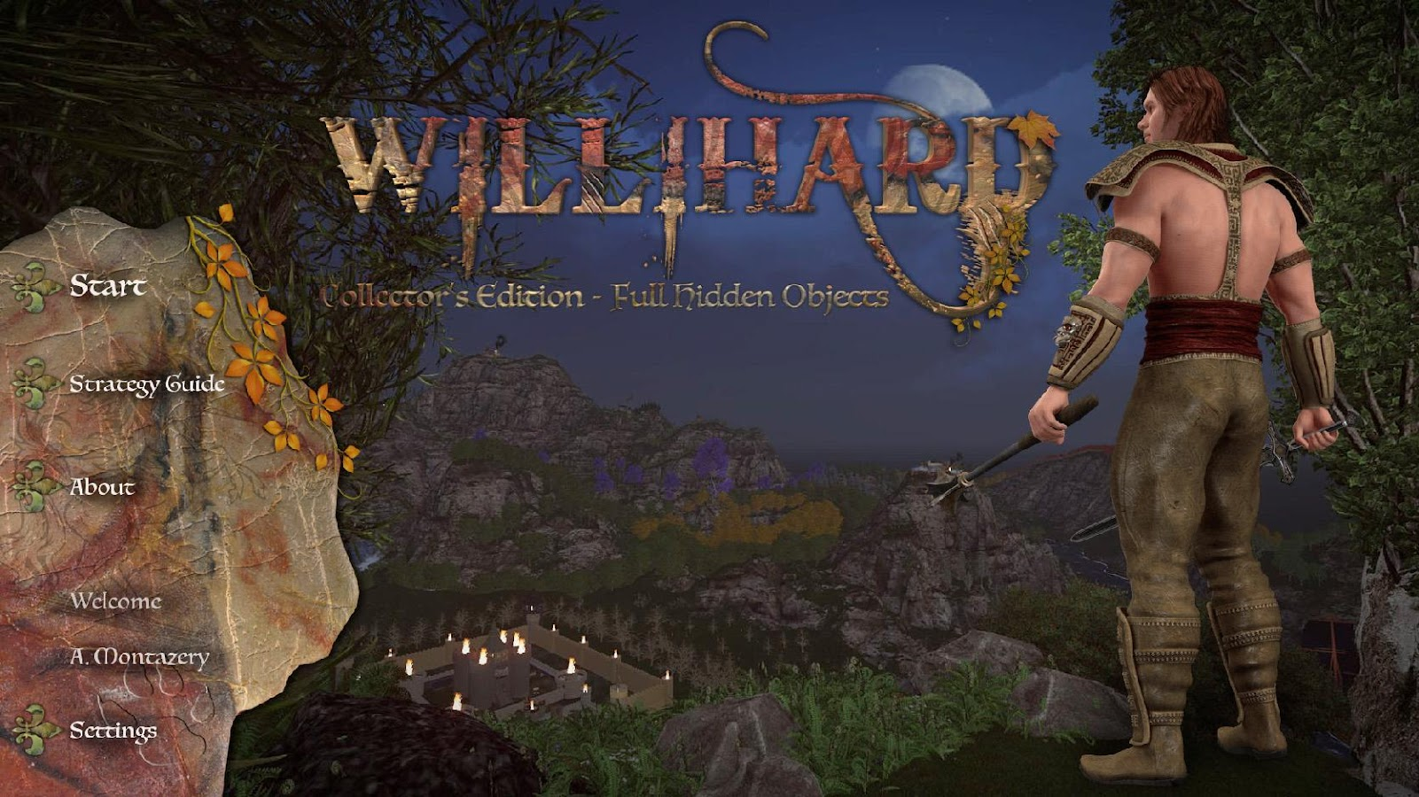 WILLIHARD (Hidden Objects) Screenshot