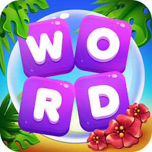 Words Connect : Word Finder & Word Games For PC / Windows 7/8/10 / Mac – Free Download