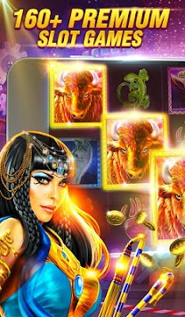 Slotomania Free Slots 777 APK screenshot thumbnail 1
