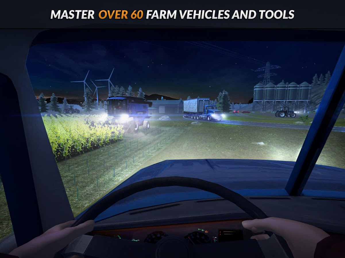 Farming PRO 2016 Screenshot 8