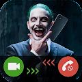 Video Call Killer Clown Prank APK for Bluestacks