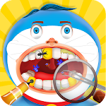 Animal Dentist Doctor Clinic APK Image