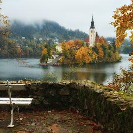 Lep razgled 2 by Bojan Kolman - Landscapes Travel