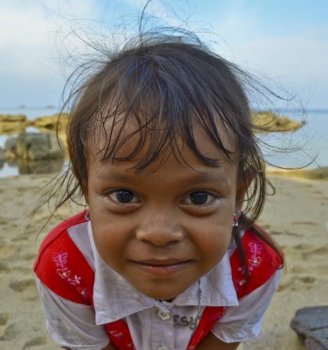 by Ariefr Abanx - Babies & Children Child Portraits