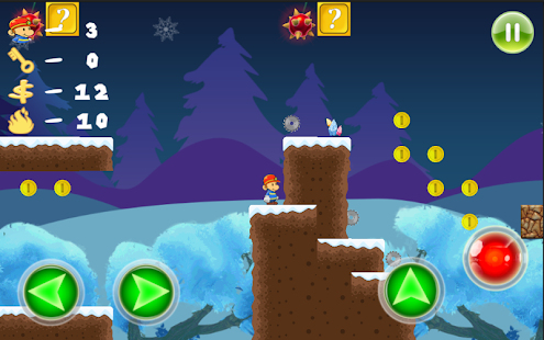 Download Castle World of Mario APK to PC