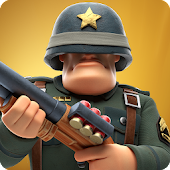 War Heroes: Strategy Card Game for Free icon