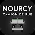Nourcy camion de rue APK for Bluestacks