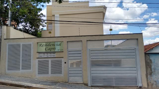 Sobrado à Venda - Cidade Patriarca
