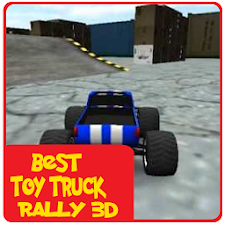 TIPS TOY TRUCK RALLY 3D VER 2