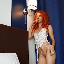 019 by Andrey Kels - Nudes & Boudoir Artistic Nude