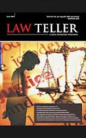 Screenshot of Lawteller