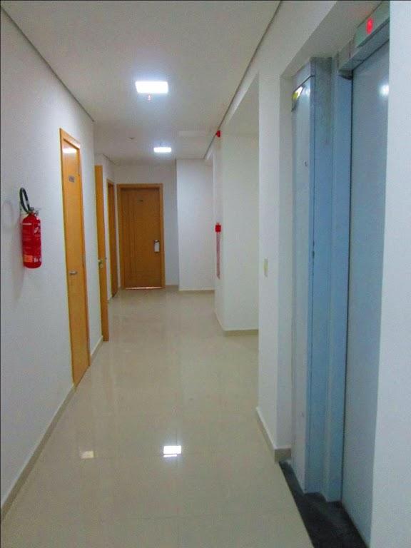 Sala para Locação - Alto