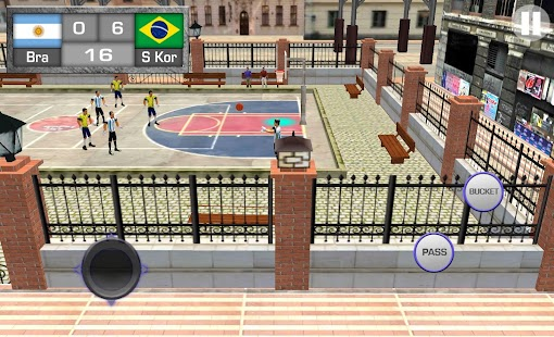 Game Basketball 2017 APK for Windows Phone