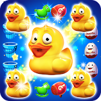 Toy Puzzle Match Game on PC / Windows 7.8.10 & MAC