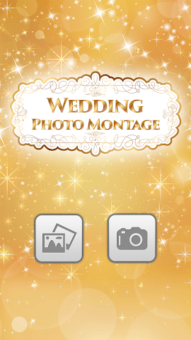 android Mariage montage photo Screenshot 0