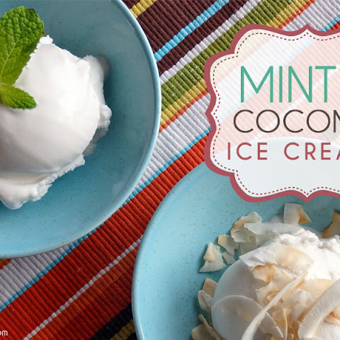 Cool Mint Ice Cream