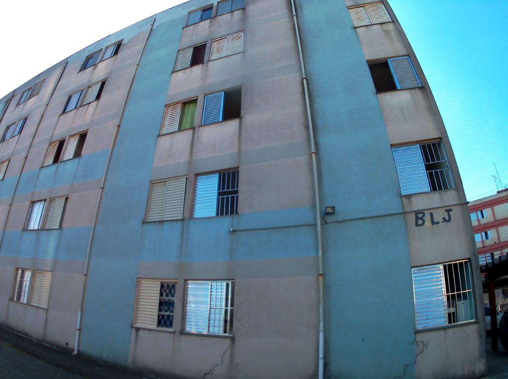Apartamento Vila Sacadura Cabral Santo André