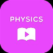 Physics tutoring videos APK for Bluestacks