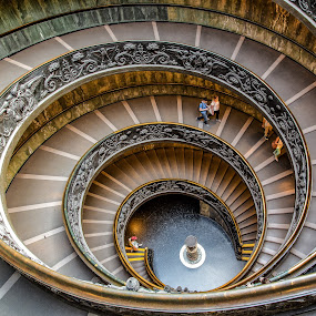 by Antonello Madau - Buildings & Architecture Architectural Detail