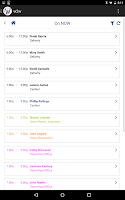 Screenshot of w2w : WhenToWork Mobile App
