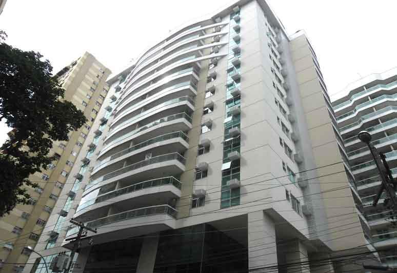 Apartamento 3 Quartos, 2 Suítes, 2 vagas no Jardim Icaraí