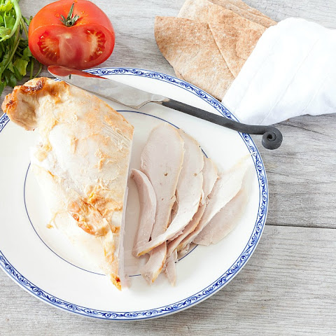 Buffalo Turkey Breast - Make your own lunch meat