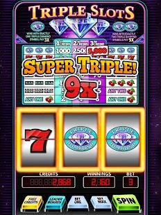 Triple Slots PC