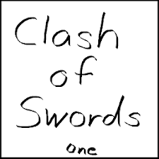 Clash Of Swords - Chapter One