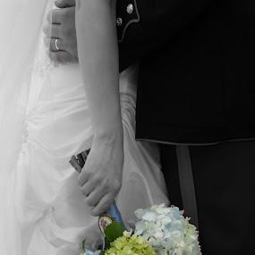 by Tashina Azure - Wedding Details