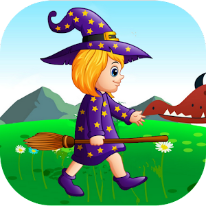 witch adventure Puzzle free For PC (Windows & MAC)