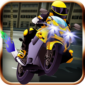 Real Bike Driving Simulator APK