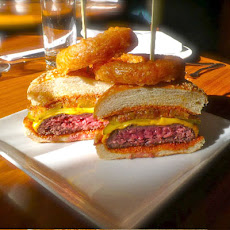 The Lure Burger