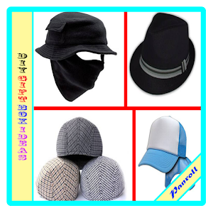 stylish hats