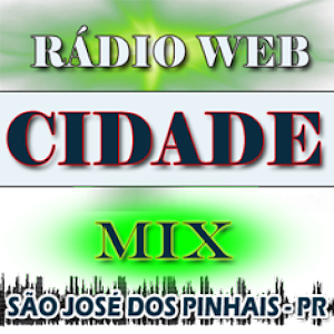 Web Rádio Cidade Mix Online for PC-Windows 7,8,10 and Mac