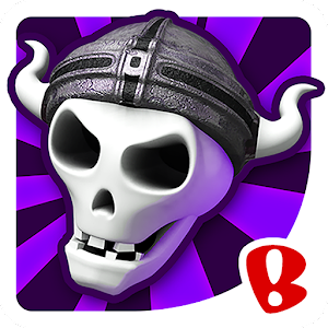 Get out your boomstick and rev up your chainsaw! APK Icon